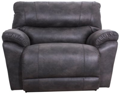 La-Z-Boy Dawson Power Recline Chair and a Half w/USB