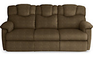 La-Z-Boy Lancer Power Reclining Sofa with USB