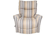 La-Z-Boy Rowan Geometric Rocker Recliner