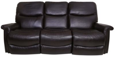 La-Z-Boy Baylor Leather Power Reclining Sofa