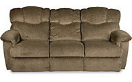 La-Z-Boy Lancer Power Recline Sofa w/Power Headrest
