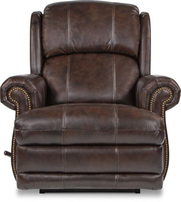 La-Z-Boy Kirkwood Leather Wall Rocker Recliner