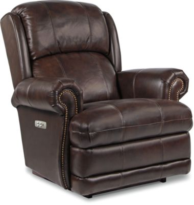 La-Z-Boy Kirkwood Leather Wall Power Recliner