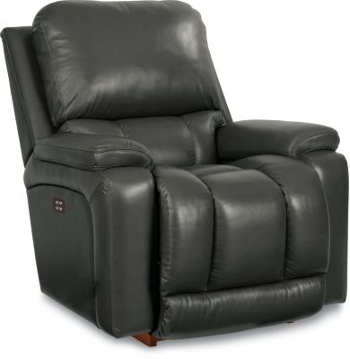 La-Z-Boy 100% Leather Power Recliner
