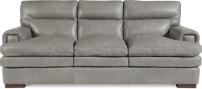 La-Z-Boy Jake 100% Leather Sofa