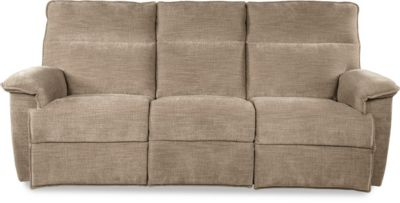 La-Z-Boy Jay Power Recline Sofa w/Power Headrest