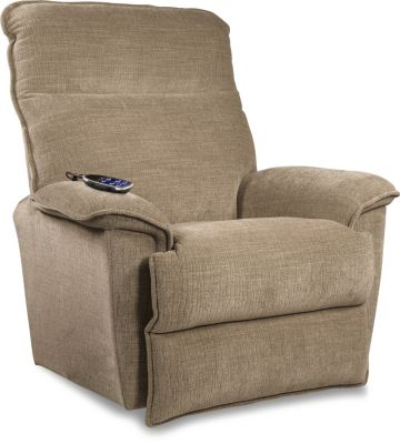 La-Z-Boy Jay Power Recliner with Power Headrest