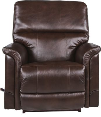 La-Z-Boy Oscar Leather Rocker Recliner