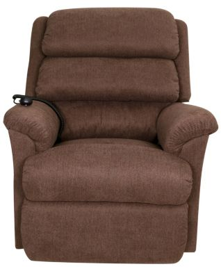 La-Z-Boy Astor Lift Chair with Power Headrest & Lumbar