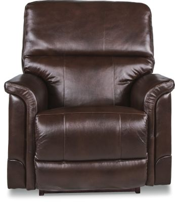 La-Z-Boy Oscar Leather Power Wall Recliner