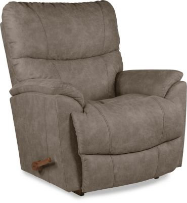 La-Z-Boy Trouper Rocker Recliner