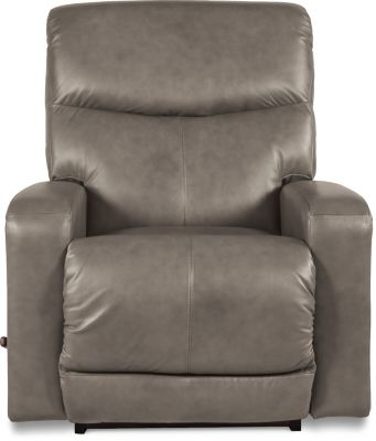 La-Z-Boy Levi Leather Rocker Recliner