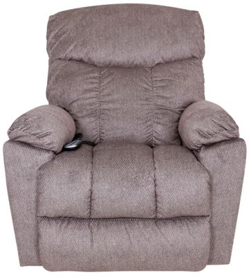 La-Z-Boy Morrison Recliner with Power Headrest & Lumbar