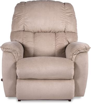 La-Z-Boy Brown Rocker Recliner