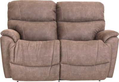 La-Z-Boy Trouper Reclining Loveseat