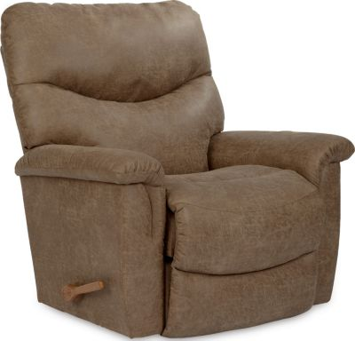 La-Z-Boy James Swivel Rocker Recliner