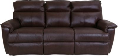 La-Z-Boy Jay Leather Reclining Sofa