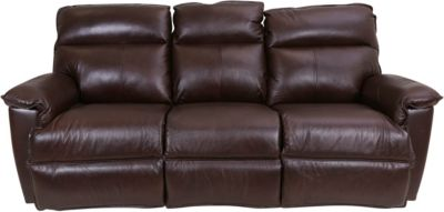 La-Z-Boy Jay Leather Power Reclining Sofa