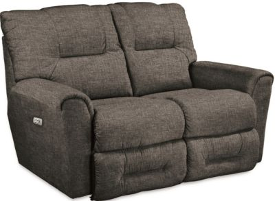 La-Z-Boy Easton Power Headrest Reclining Loveseat