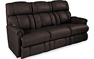 La-Z-Boy Pinnacle Leather Power Reclining Sofa