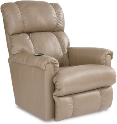 La-Z-Boy Pinnacle Leather Power Recliner