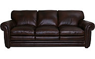 La-Z-Boy Conway Leather Sofa