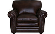 La-Z-Boy Conway Leather Chair