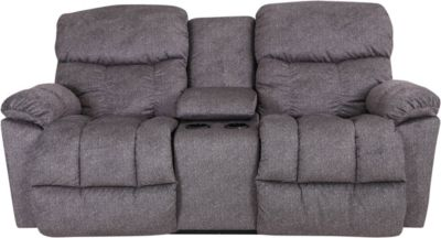 La-Z-Boy Morrison Power Recline Console Loveseat