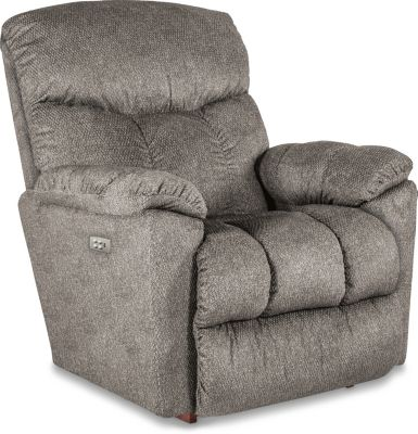 La-Z-Boy Morrison Power Rocker Recliner