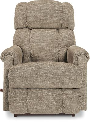 La-Z-Boy Pinnacle Tan Swivel Glider Recliner