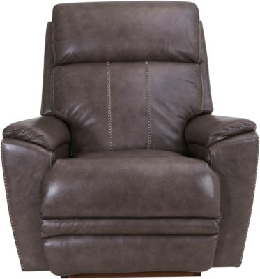 La-Z-Boy Talladega Leather Power Rocker Recliner