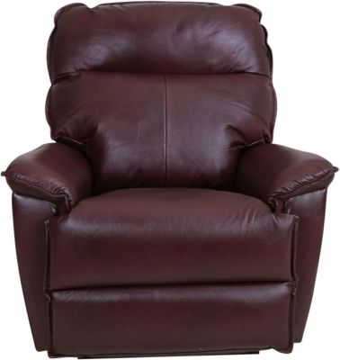 La-Z-Boy Jay Leather Power Recliner