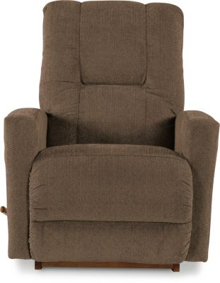 La-Z-Boy Casey Brown Rocker Recliner