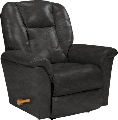 La-Z-Boy Jasper Airform Leather Rocker Recliner