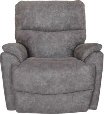 La-Z-Boy Trouper Power Headrest Lumbar Wall Recliner