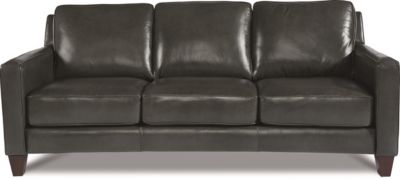 La-Z-Boy Archer Leather Sofa
