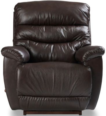 La-Z-Boy Joshua Leather Rocker Recliner