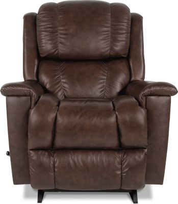 La-Z-Boy Stratus Leather Rocker Recliner