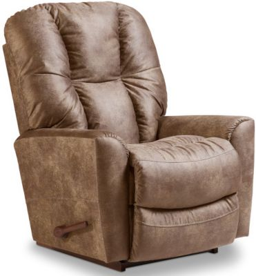 La-Z-Boy Rori Brown Rocker Recliner
