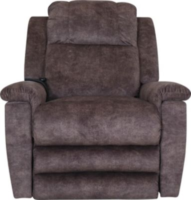 La-Z-Boy Clayton Lift Recliner with Heat & Massage