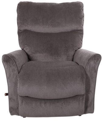La-Z-Boy Rowan Gray Rocker Recliner