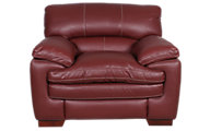 La-Z-Boy Dexter 100% Leather Chair