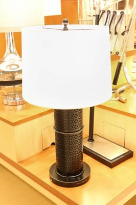 Lite Source Glanis lamp