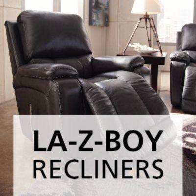 La Z Boy Recliners