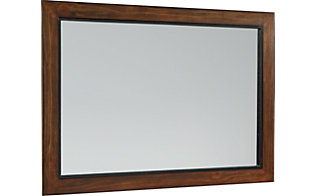 Magnolia Home Industrial Mirror