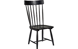 Magnolia Home Farmhouse Spindle-back Side Chair