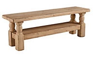 Magnolia Home Danish Bench Coffee Table