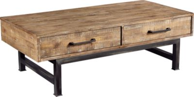 Magnolia Home Salvage Coffee Table