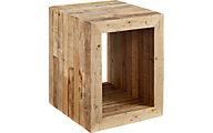Magnolia Home Canton End Table
