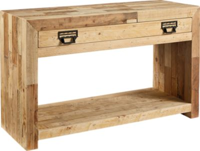 Magnolia Home Canton Sofa Table